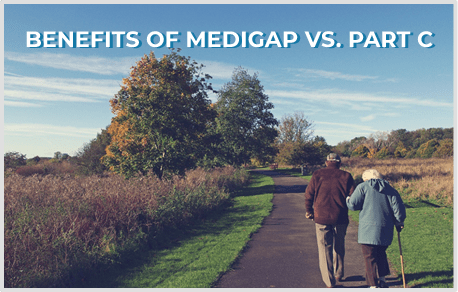 Benefits of Medigap