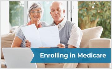 Medicare Enrolling