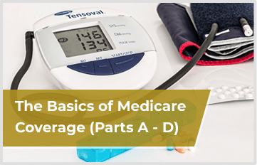 Medicare Coverge Basics Part A To D