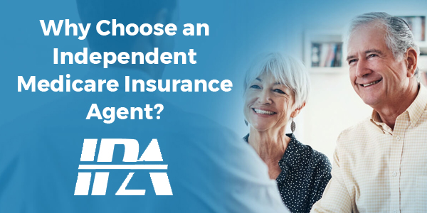 medicare insurance agent