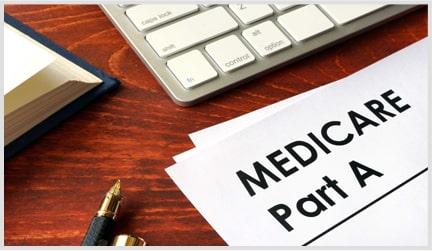 Medicare Hospitalization
