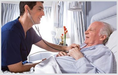 Inpatient And Hospital Coverage Part A