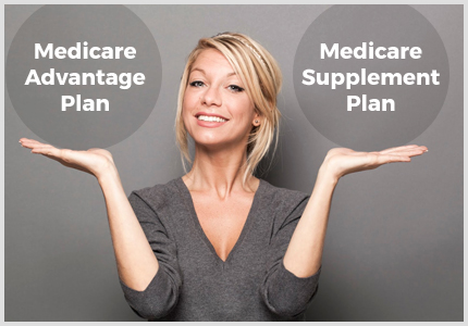 Medicare Advantage And Supplement Plan