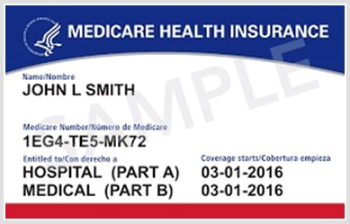 Sign Up For Medicare