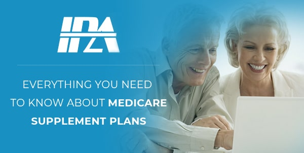 Everything You Need to Know about Medicare Supplement Plans