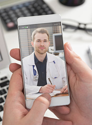 About Telehealth