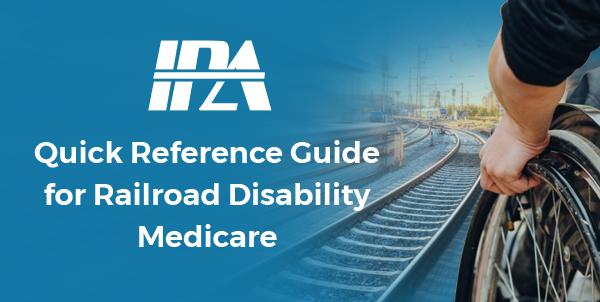Railroad Disability Medicare